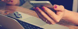 Social media y salud mental