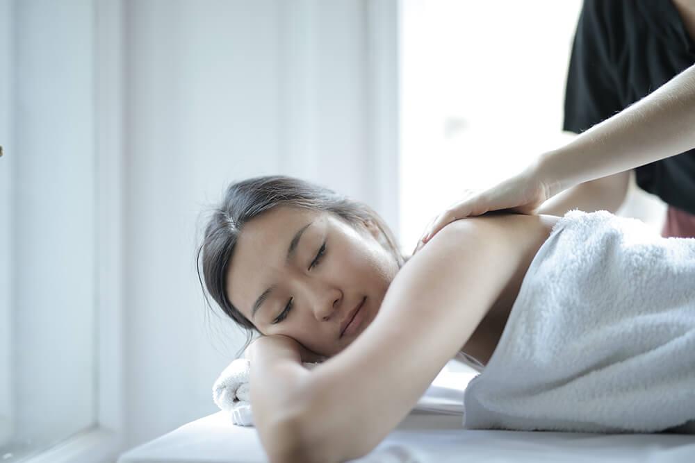 Como sentirse bien con tu piel: tratamientos corporales que te encantarán